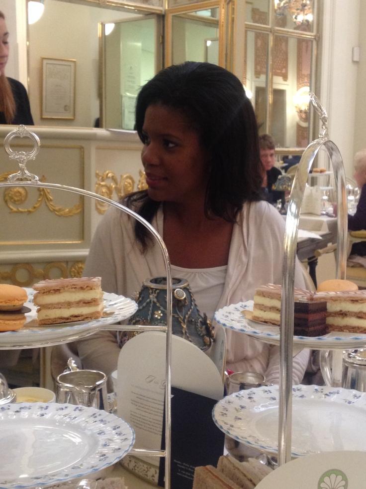 Fabulous Cousin Michelle
