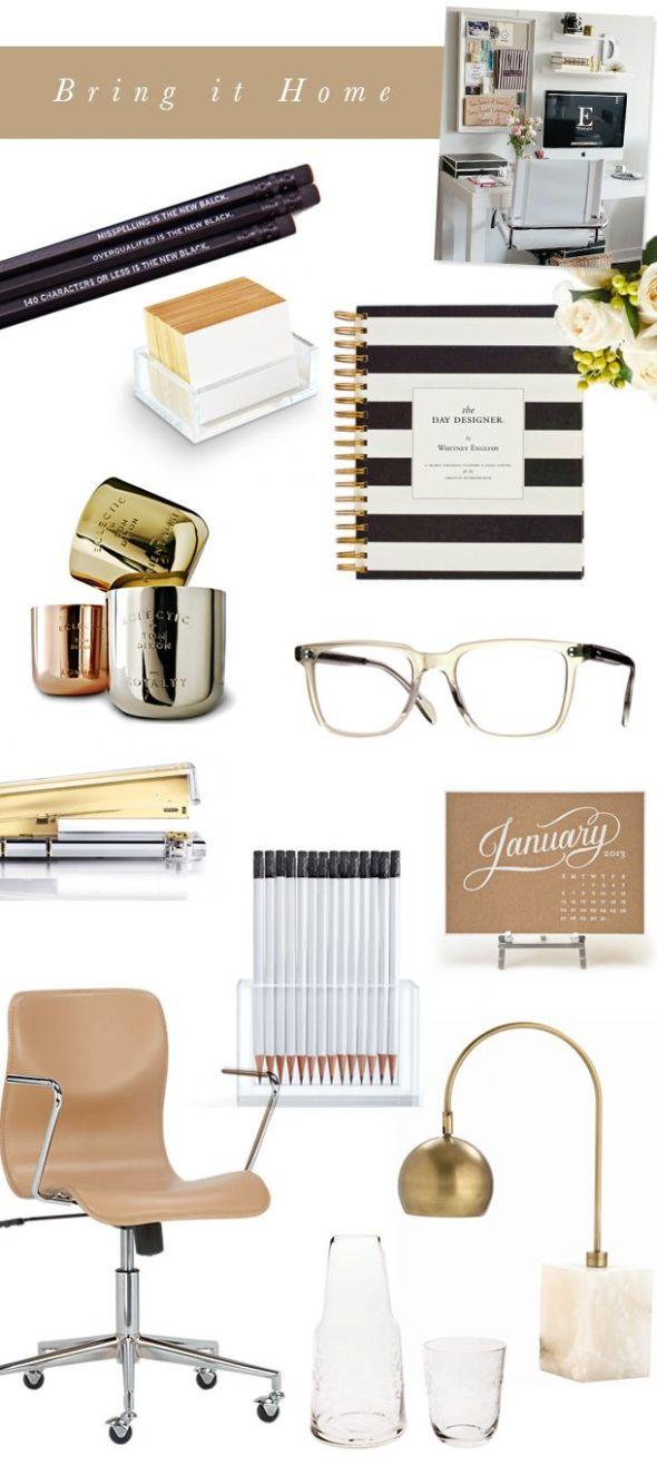 desk accesories