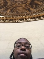 Another shameless selfie moment
